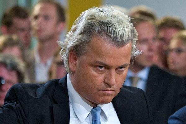 Boze Wilders