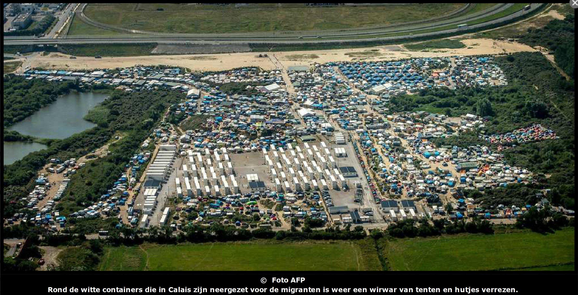 Calais_Jungle