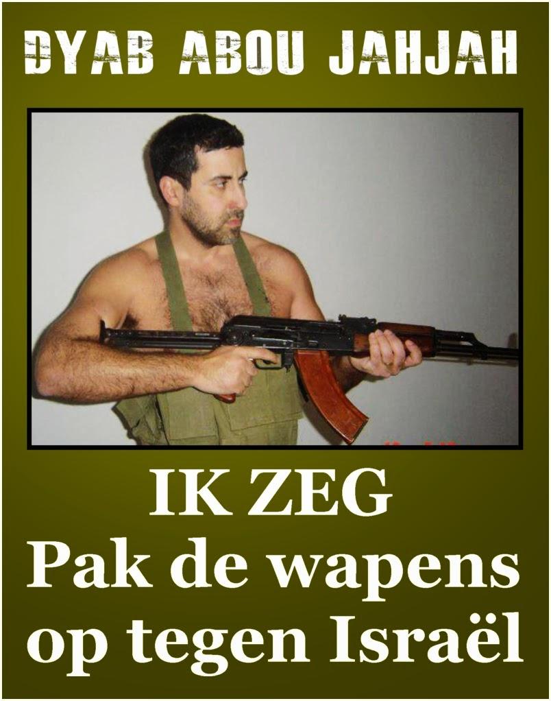 jahjah-kalazjnikov-pak-de-wapens-op